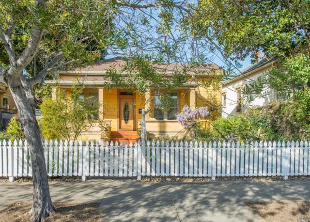 519 6th Street, Petaluma, CA 94952 (#21908109) :: Perisson Real Estate, Inc.