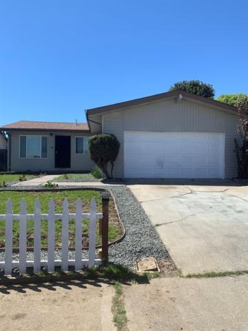 835 Sheridan Street, Vallejo, CA 94590 (#21908113) :: RE/MAX GOLD
