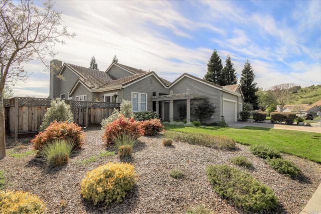 47 Partridge Drive, San Rafael, CA 94901 (#21908117) :: Michael Hulsey & Associates