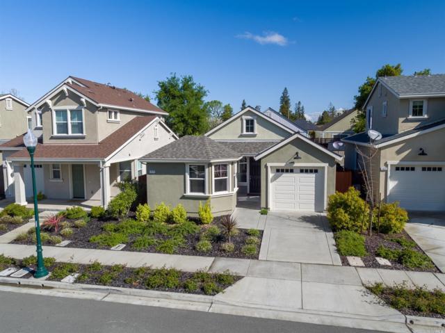 1619 Wishing Well Way, Santa Rosa, CA 95403 (#21908137) :: Perisson Real Estate, Inc.