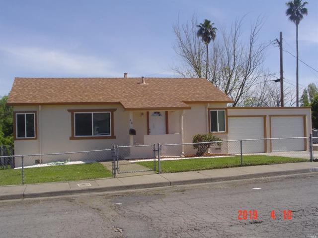 48 Wilshire Avenue, Vallejo, CA 94591 (#21908150) :: RE/MAX GOLD
