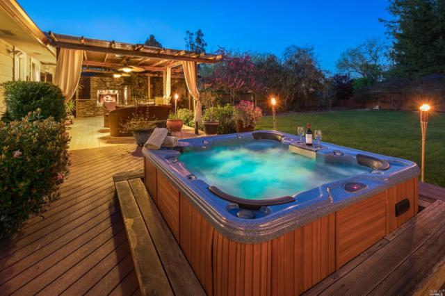 3640 Primrose Avenue, Santa Rosa, CA 95407 (#21908171) :: Rapisarda Real Estate