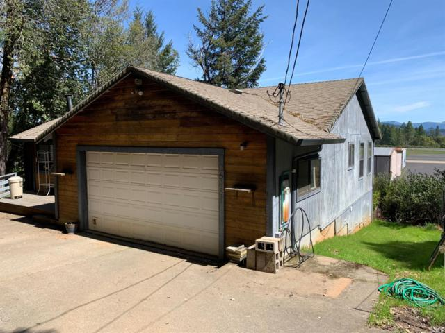 25981 Madrone Court, Willits, CA 95490 (#21908184) :: Michael Hulsey & Associates