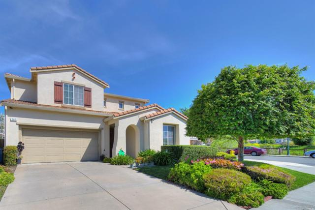 102 Hearthstone Drive, American Canyon, CA 94503 (#21908207) :: W Real Estate | Luxury Team