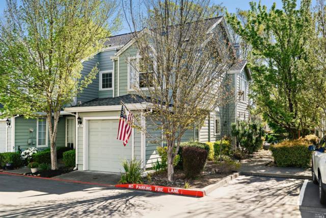 612 Laurel Grove Circle, Santa Rosa, CA 95407 (#21908219) :: Rapisarda Real Estate