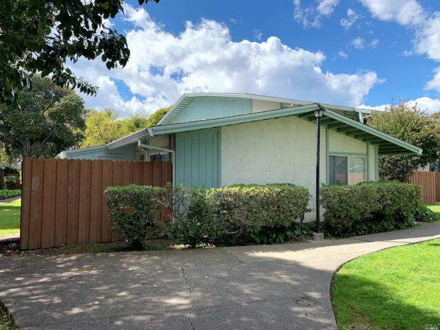 1625 Park Lane #20, Fairfield, CA 94533 (#21908221) :: Intero Real Estate Services
