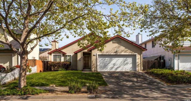 608 Charles Way, Suisun City, CA 94585 (#21908223) :: Rapisarda Real Estate