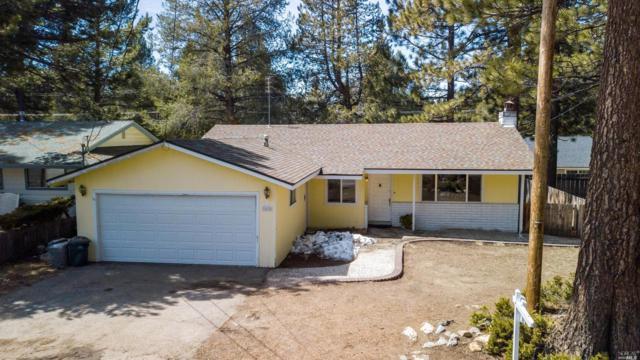 1418 Glenwood Way, South Lake Tahoe, CA 96150 (#21908231) :: Michael Hulsey & Associates