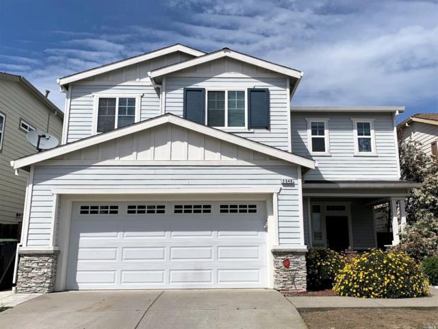 2546 Huber Drive, Fairfield, CA 94533 (#21908232) :: Rapisarda Real Estate