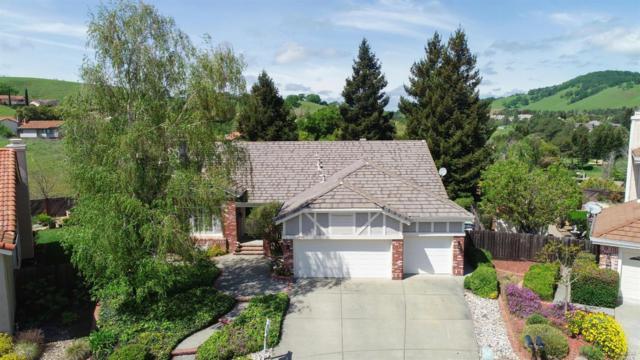 2709 Southern Hills Court, Fairfield, CA 94534 (#21908236) :: Rapisarda Real Estate