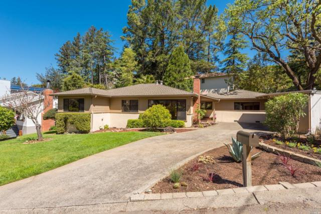15 Monterey Avenue, San Anselmo, CA 94960 (#21908237) :: Lisa Perotti | Zephyr Real Estate