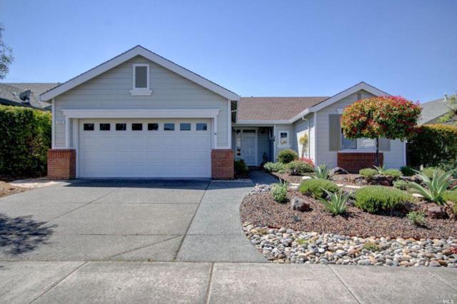 112 Clover Springs Drive, Cloverdale, CA 95425 (#21908282) :: Michael Hulsey & Associates