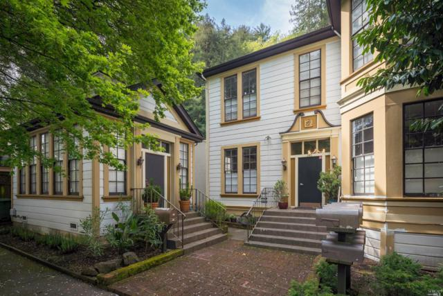 240-244 Miller Avenue, Mill Valley, CA 94941 (#21908289) :: Lisa Imhoff   Coldwell Banker Kappel Gateway Realty