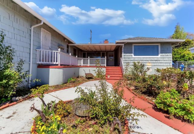 112 Greenfield Avenue, Vallejo, CA 94590 (#21908306) :: Lisa Perotti | Zephyr Real Estate