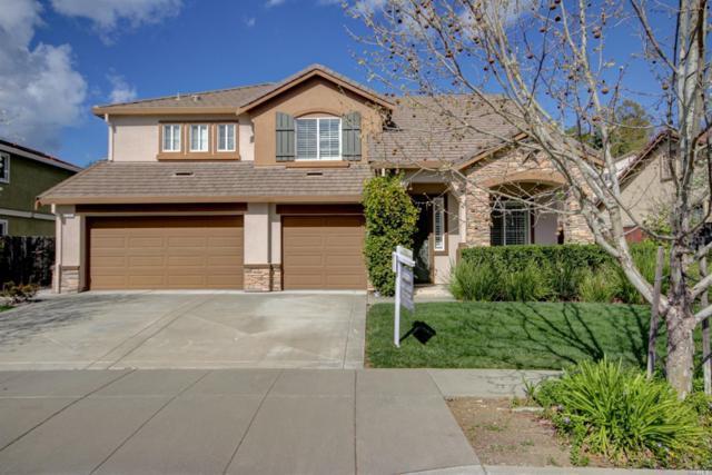3793 Clay Bank Road, Fairfield, CA 94533 (#21908308) :: Rapisarda Real Estate