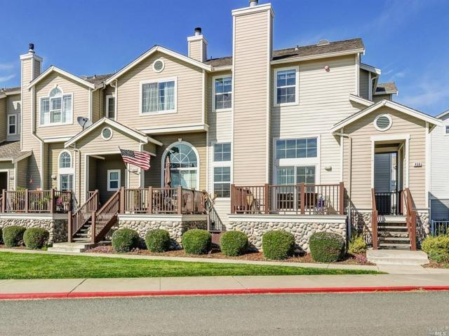 458 E E Street, Benicia, CA 94510 (#21908317) :: Perisson Real Estate, Inc.