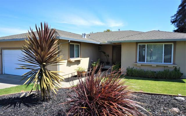 164 Ardmore Way, Benicia, CA 94510 (#21908327) :: Rapisarda Real Estate