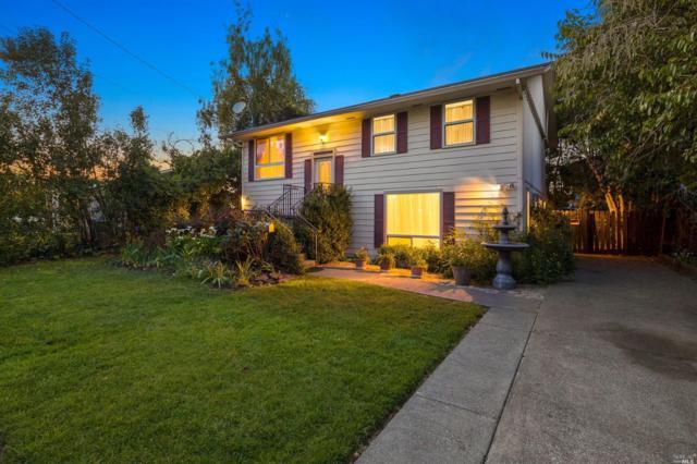 430 Santa Barbara Drive, Rohnert Park, CA 94928 (#21908341) :: Lisa Perotti | Zephyr Real Estate