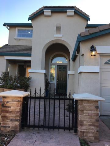 5119 Duren Circle, Fairfield, CA 94533 (#21908349) :: Perisson Real Estate, Inc.
