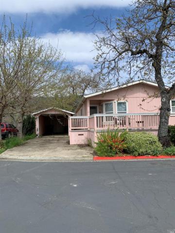 6763 Collier Avenue #12, Upper Lake, CA 95485 (#21908353) :: RE/MAX GOLD