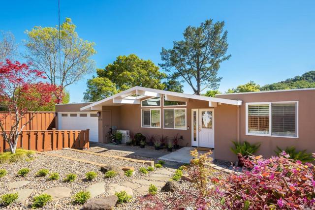 823 Idylberry Road, San Rafael, CA 94903 (#21908381) :: Lisa Perotti   Zephyr Real Estate