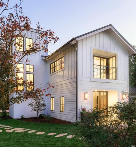 2886 Foothill Boulevard, Calistoga, CA 94515 (#21908396) :: Michael Hulsey & Associates