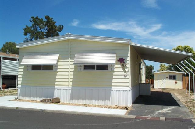 70 Goya Drive, Fairfield, CA 94534 (#21908435) :: RE/MAX GOLD