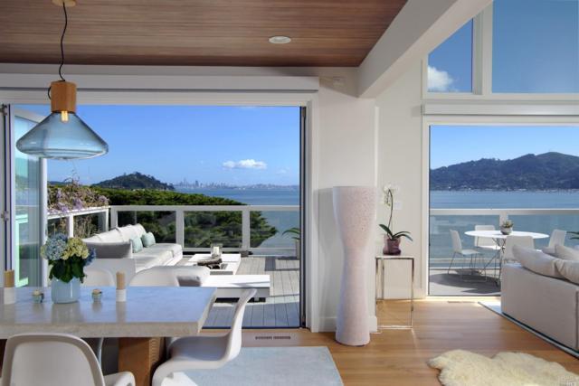 414 Greenwood Beach Road, Tiburon, CA 94920 (#21908446) :: Intero Real Estate Services