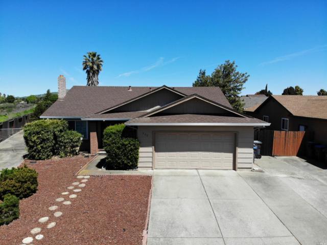 900 Pintail Drive, Suisun City, CA 94585 (#21908448) :: Rapisarda Real Estate