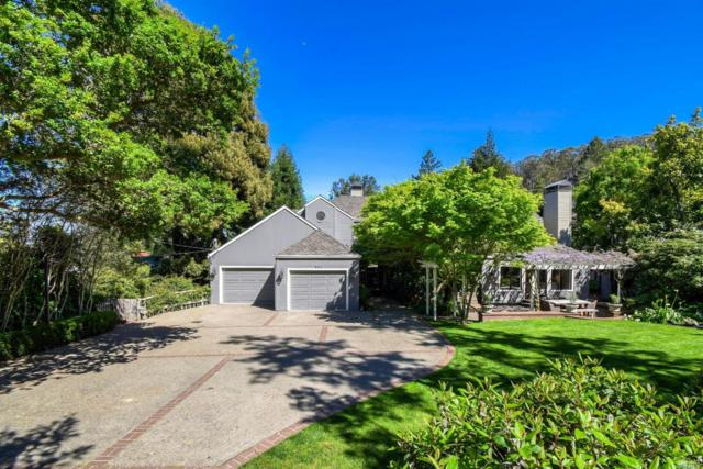 901 Marin Drive, Mill Valley, CA 94941 (#21908456) :: Lisa Perotti | Zephyr Real Estate