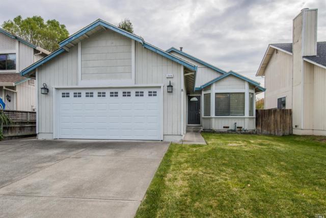 7416 Mitchell Drive, Rohnert Park, CA 94928 (#21908457) :: Lisa Perotti | Zephyr Real Estate