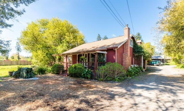 4380 Daywalt Road, Sebastopol, CA 95472 (#21908482) :: Lisa Imhoff | Coldwell Banker Kappel Gateway Realty