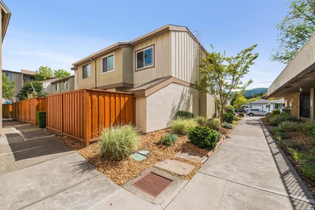 1548 Center Road #32, Novato, CA 94947 (#21908483) :: Lisa Perotti | Zephyr Real Estate
