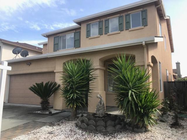 2962 Stonesheep Lane, Santa Rosa, CA 95407 (#21908490) :: Rapisarda Real Estate