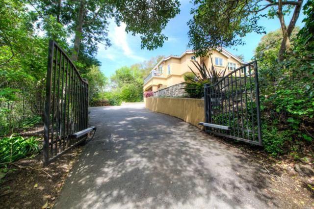 106 Elm Avenue, Larkspur, CA 94939 (#21908491) :: Lisa Perotti | Zephyr Real Estate