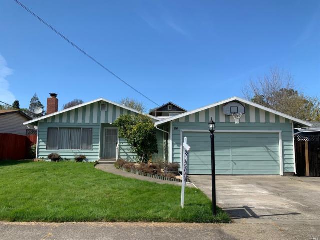 84 Fairview Court, Ukiah, CA 95482 (#21908497) :: Perisson Real Estate, Inc.