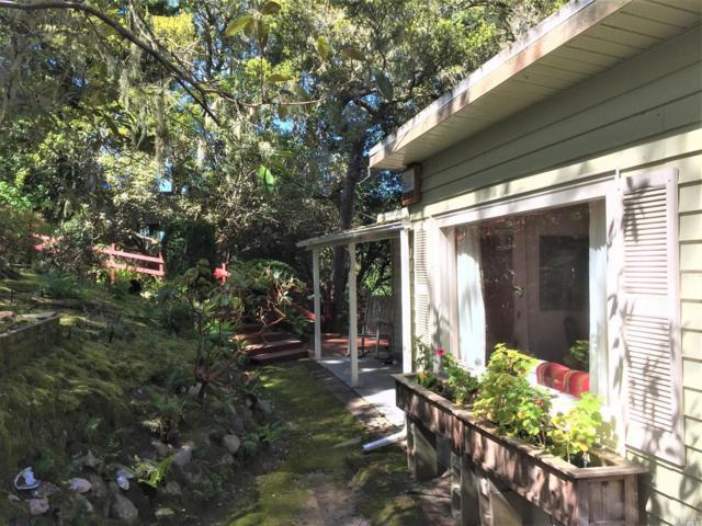 84 Portola Avenue, Inverness, CA 94937 (#21908499) :: Lisa Imhoff | Coldwell Banker Kappel Gateway Realty