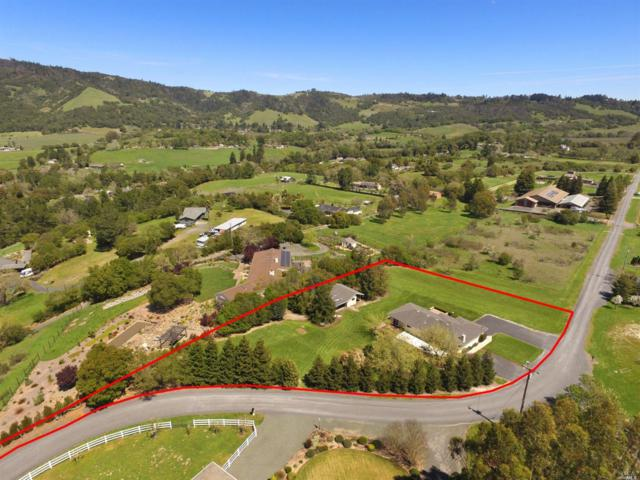 6149 Warehill Road, Santa Rosa, CA 95404 (#21908500) :: Perisson Real Estate, Inc.