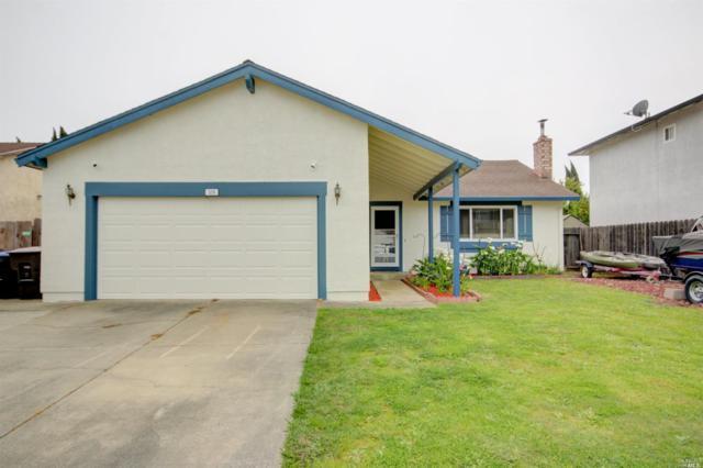 529 Coot Lane, Suisun City, CA 94585 (#21908503) :: Rapisarda Real Estate
