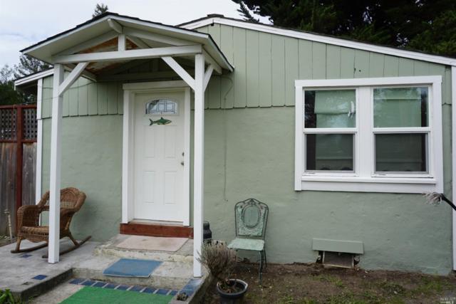 30 Bloomfield Road, Sebastopol, CA 95472 (#21908505) :: Lisa Imhoff | Coldwell Banker Kappel Gateway Realty