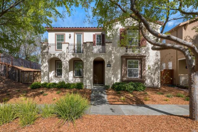 2182 Nectarine Drive, Santa Rosa, CA 95404 (#21908507) :: W Real Estate   Luxury Team