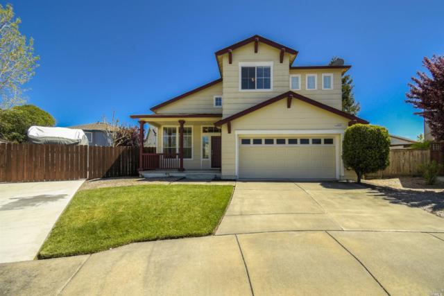 1920 Goldpan Circle, Santa Rosa, CA 95407 (#21908512) :: Rapisarda Real Estate