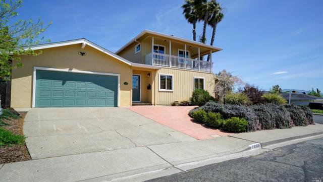 2261 Arcadia Place, Martinez, CA 94553 (#21908518) :: Michael Hulsey & Associates