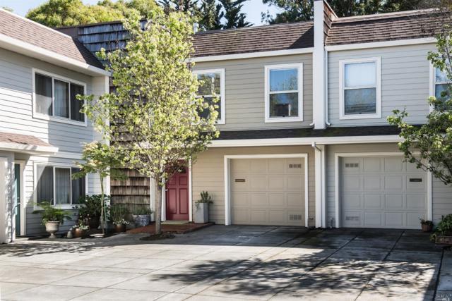 5 Mariner Green Drive, Corte Madera, CA 94925 (#21908519) :: Lisa Perotti | Zephyr Real Estate