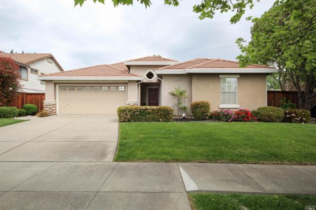 1014 Almaden Court, Fairfield, CA 94533 (#21908521) :: Perisson Real Estate, Inc.