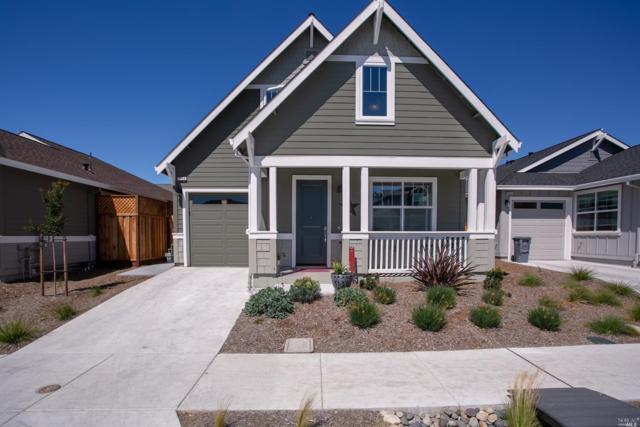 2309 Dancing Penny Way, Santa Rosa, CA 95403 (#21908528) :: Perisson Real Estate, Inc.