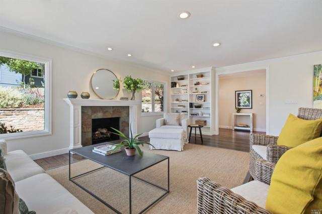 116 Jordan Avenue, San Anselmo, CA 94960 (#21908531) :: Lisa Perotti | Zephyr Real Estate