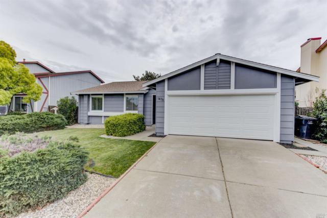 1476 Monitor Avenue, Suisun City, CA 94585 (#21908536) :: Rapisarda Real Estate
