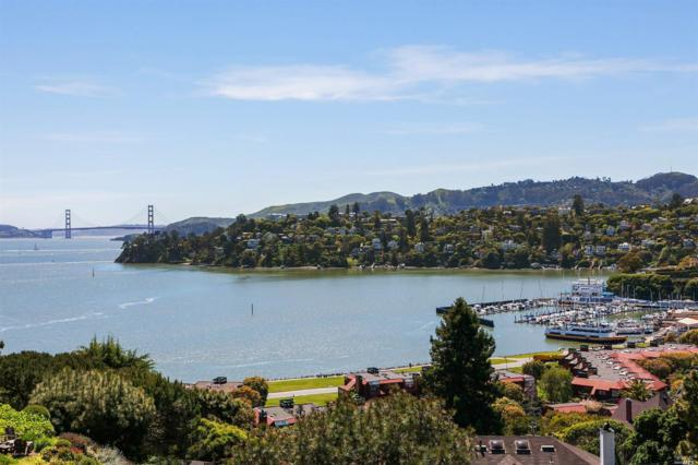 249 Diviso Street, Tiburon, CA 94920 (#21908542) :: Lisa Imhoff | Coldwell Banker Kappel Gateway Realty