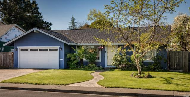 810 Lilac Way, Rohnert Park, CA 94928 (#21908549) :: W Real Estate | Luxury Team